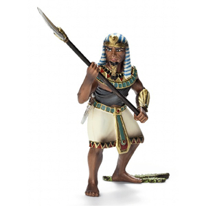 Egyptian Figures and Accessories