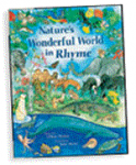Nature's Wonderful World in Rhyme