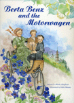Berta Benz & The Motorwagen