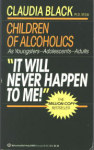 It Will Never Happen To Me!:Children of Alcohics