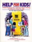 Help For Kids-Parents in Prison