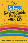 School Survival Guide For Kids With LD