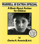 Russell Is Extra Special: A Book About Autism