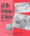 All My Feelings At Home: Ellie's Day
