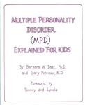 Multiple Personality Disorder (MPD) Explained For Kids
