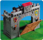 Playmobil Drawbridge