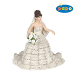 Papo Bride in Lace