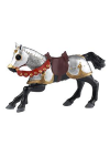 Papo Armored Horse-Red