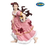 Papo Treasure Chest Princess-Pink