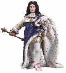Papo King Louis XIV of France
