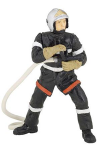 Papo Fireman with Hose