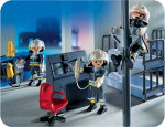 Playmobil Fire Station Central