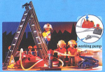 Playmobil Rescue Jump Team
