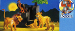 Playmobil Lion Pride