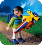 Playmobil School Child