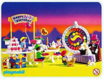 Playmobil Children's Birthday