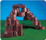 Playmobil Red Rock Landscape Small