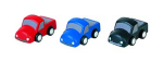 Mini Trucks-Wooden 3 pc set