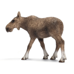 Schleich Moose Cow