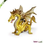 Safari Golden Dragon