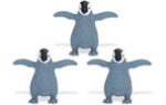Safari Mini Emperor Penguin Chicks 3 pack