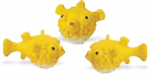 Safari Mini Puffer Fish 3 pack