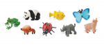 Safari Minis Fun Pack 8 Asst