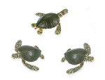 Safari Mini Sea Turtles 3 pack