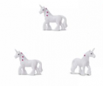 Safari Mini Unicorn 3 Pack