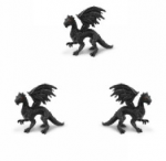 Safari Mini Twilight Dragon 3 Pack