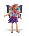 Safari Fairy Violet