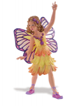 Safari Fairy Buttercup