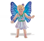 Safari Baby Fairy Daisy